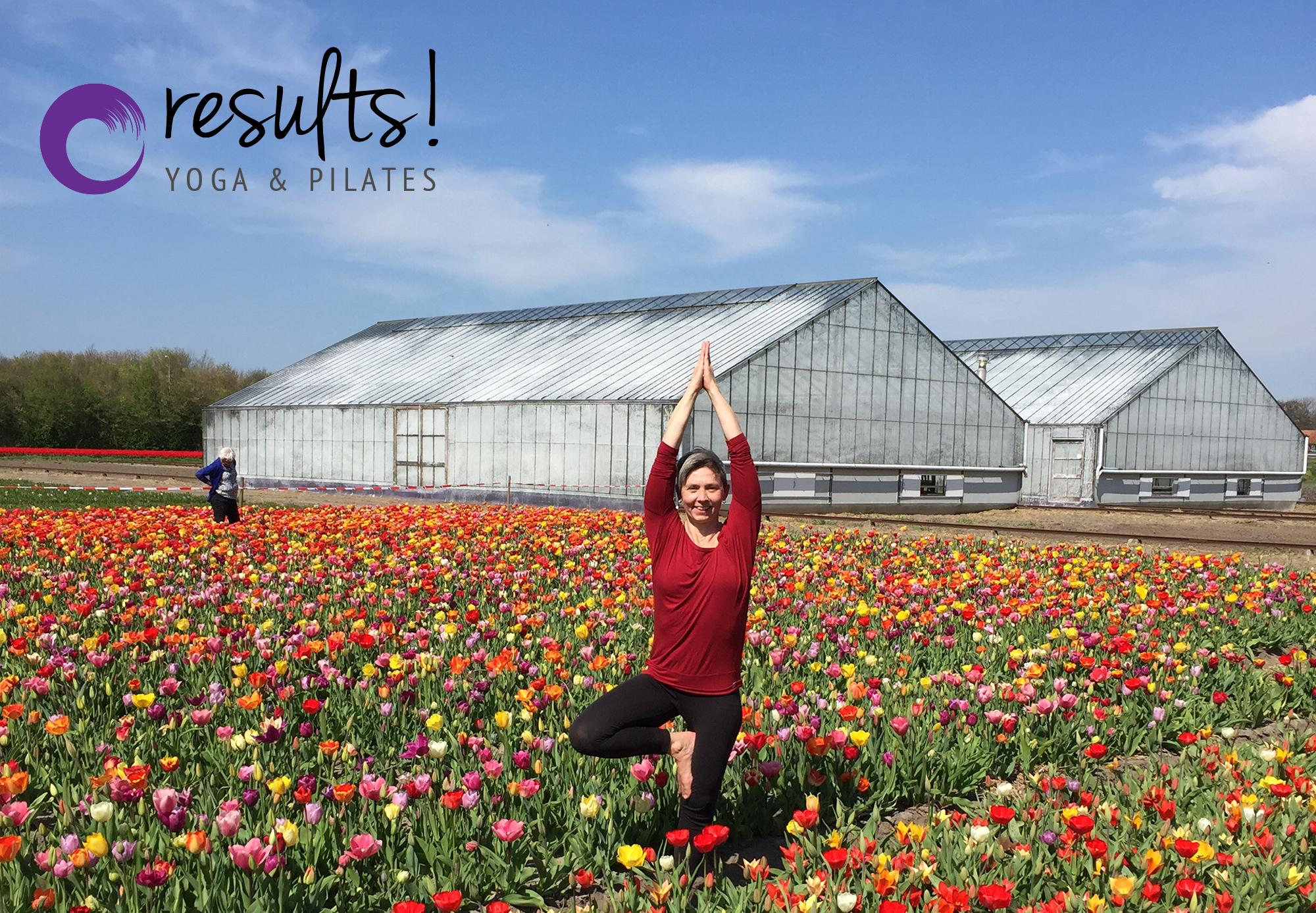 6 redenen om nu met yoga te beginnen