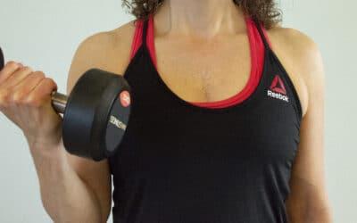 Voordelen spierversterkende training